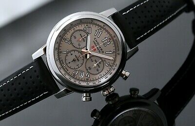 £4150 • Buy Chopard Mille Miglia Racing Colours 42mm - Unworn Box & Papers 2021