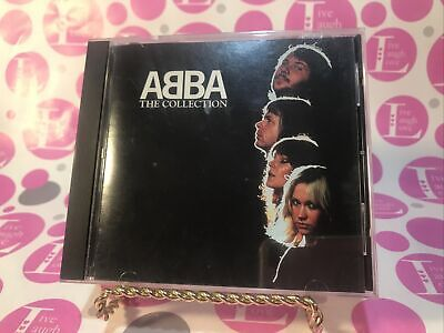 £7.05 • Buy ABBA  The Collection  CD