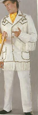 £80 • Buy Country & Western Cowboy Theatre Stage Deluxe Hire Quality Character Costume