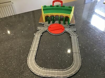 £10 • Buy Thomas The Tank Engine Tidmouth Sheds
