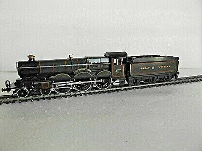 £23.01 • Buy Hornby 4-6-0    Whittingham Castle    5021 Gwr Green Livery  Oo Gauge