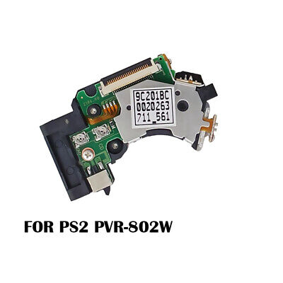£8.48 • Buy PS2 PVR-802W Replacement Optical Laser Lens Part For Sony PlayStation 2 Console