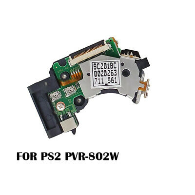 £9.40 • Buy Replacement Optical Laser Len Part For Sony PlayStation 2 PS2 PVR-802W Console