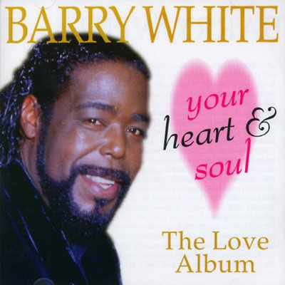£1.39 • Buy The Love Album - Your Heart And Soul - White, Barry (CD) (1997)