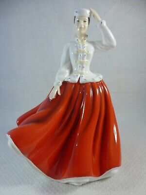 £9.99 • Buy Royal Doulton Figure Pretty Ladies Collection 'Gail' H.N. 4804 1st Quality