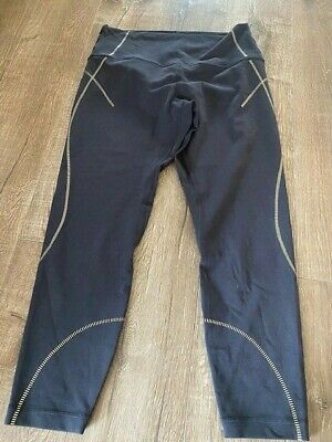 $ CDN39 • Buy Lululemon Align Pants Gold Special Edition Size 12