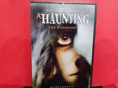 £7.07 • Buy A Haunting The Possessed Widescreen DVD - B324