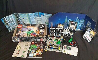 £44.99 • Buy LEGO Studios - Steven Spielberg Moviemaker Set 1349 Complete With Camera And Box