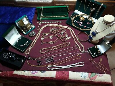 $ CDN27.45 • Buy Vintage Costume Jewellery Brooches Mixed Lots