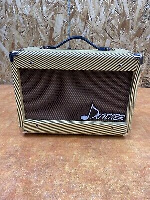 $ CDN89.99 • Buy Donner 15W AMP Acoustic Guitar Amplifier Kit DGA-1 With 10 Feet Guitar Cable