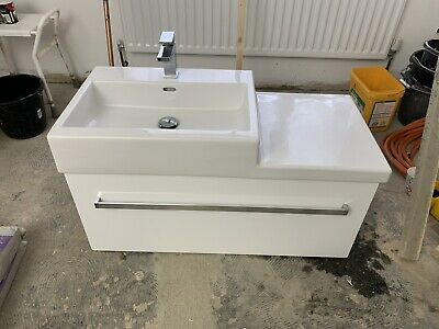 £299 • Buy Laufen Basin Complete With Wall Hung Unit