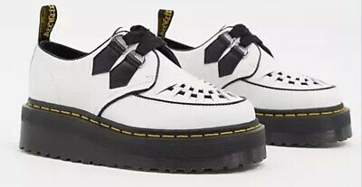 £80 • Buy Womens Dr Marten Size 6 Sydney Creepers Worn Once- Includes Box