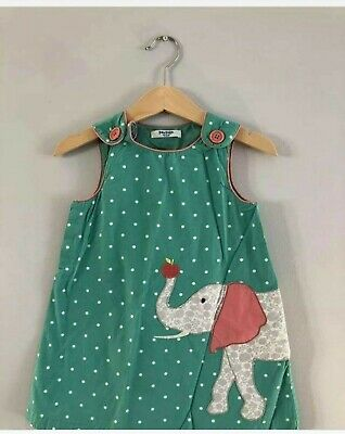£9.99 • Buy Mini Boden 12-18 Months Girls Immaculate