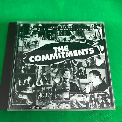 £2.25 • Buy The Commitments : The Commitments CD (2010)