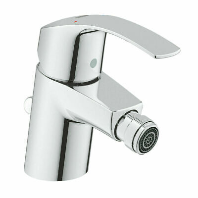 £59.76 • Buy GROHE 32929002 Eurosmart Bidet Mixer Tap With Pop Up Waste - NEW