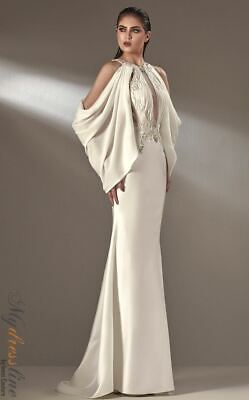$ CDN1288.09 • Buy MNM Couture K3887 Evening Dress ~LOWEST PRICE GUARANTEE~ NEW Authentic