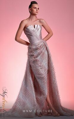 $ CDN2229.39 • Buy MNM Couture G1240 Evening Dress ~LOWEST PRICE GUARANTEE~ NEW Authentic