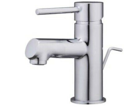 £45 • Buy Cooke And Lewis Ferrel Single Lever Basin Mono Mixer With Pop-Up Waste