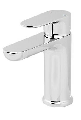 £56.95 • Buy Cooke & Lewis PIANA Basin Mixer Tap 1 Lever Brand New