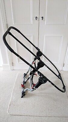 £28.99 • Buy Baby Jogger City Mini Double Chassis/Frame.Spare, Replacement.Brake, Fold,Handle
