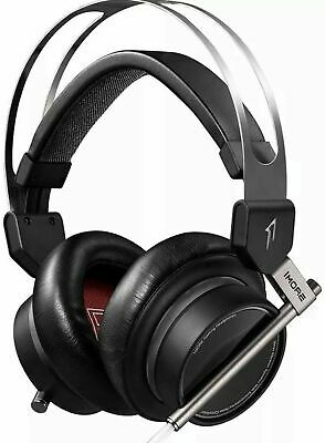 £49.99 • Buy 1MORE Spearhead VRX Over-Ear Gaming Headphones Super Bass Headset - BRAND NEW!!!