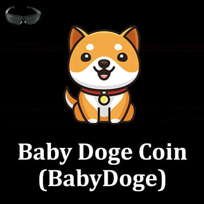 $9.88 • Buy 350,000,000 Baby Doge Coin (BABYDOGE) Token Express Mining Contract Crypto Curre