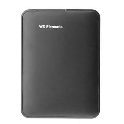 £6.72 • Buy USB 3.0 To SATA 2.5in Hard Drive Disk Enclosure External Case SSD Disk Box