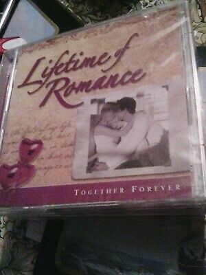 £22 • Buy Time Life. Lifetime Of Romance. 8 Different Titles.