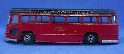 £25 • Buy Budgie Toys 296 - Motorway Express Coach - Our Own Restoration (ODD208)