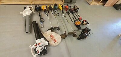 £80 • Buy Petrol,spares & Repairs Hedge Trimmers, Chainsaws, Strimmer's, Mcculloch, Ryobi