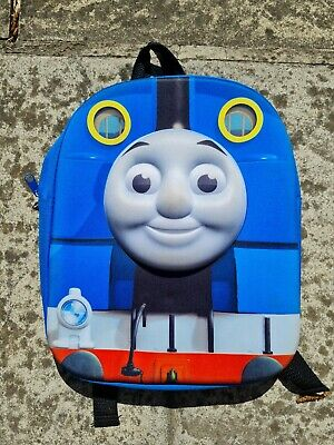 £5 • Buy Thomas The Tank Engine And Friends Novelty Junior Backpack Rucksack School Bag
