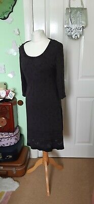 £3.10 • Buy ⚘⚘Ditsy Fat Face Day Dress Size 14 Cute ⚘⚘