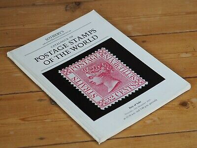£14.99 • Buy Sotheby's Postage Stamps Of The World - 1979 - Good Condition
