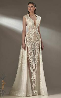 $ CDN1783.51 • Buy MNM Couture K3897 Evening Dress ~LOWEST PRICE GUARANTEE~ NEW Authentic