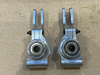£40 • Buy Fg Marder Touring Truck 1/5 Alloy Rear Hubs, Uprights  Upgrade