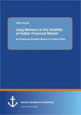 £38.57 • Buy Long Memory In The Volatility Of Indian Financial Market: An Empirical Anal 2521