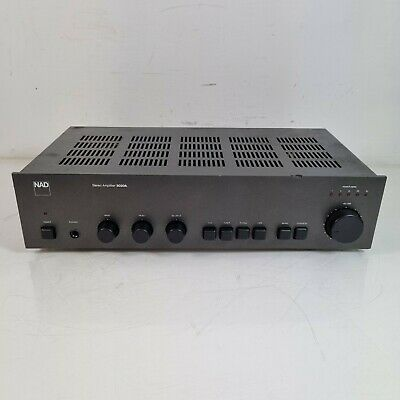 £199.99 • Buy NAD3020A With Switchable MM/MC Phono Stage, Vintage Hi-Fi Stereo Seperate