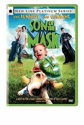 $7.80 • Buy Son Of The Mask [DVD]