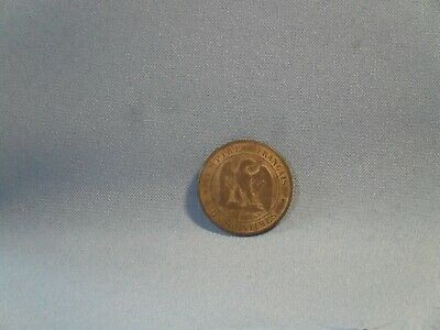 £1.50 • Buy 1854  10 Centimes