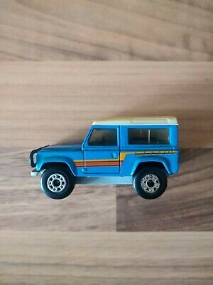 £4 • Buy Matchbox Land Rover 90 - Used Condition