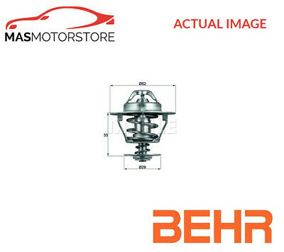£28.95 • Buy Engine Coolant Thermostat Behr Tx 77 88d P New Oe Replacement