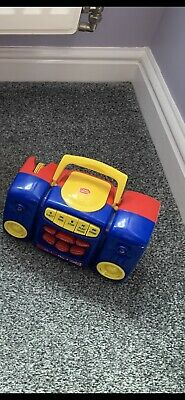 £5 • Buy Chad Valley Toy Cd Player