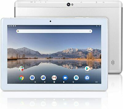 £89.99 • Buy Huashetrade 10 Inch Android Google Tablet, Android 9.0 Pie, 4 GB RAM, 64GB