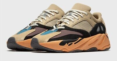 $ CDN420.23 • Buy Adidas Originals Yeezy Boost 700 / Enflame Amber Size 6 *In Hand*