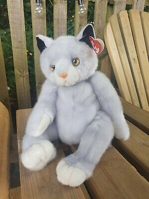 £1.10 • Buy TY Beanie Baby PEARL THE CAT