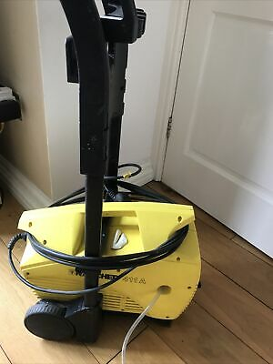 £24.99 • Buy Karcher Pressure Washer 411A Only No Accessories With Frame For Repair See Notes