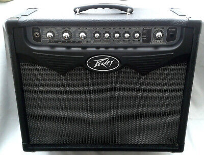 £150 • Buy Peavey Vypyr 30, Modelling Guitar Amplifier, & Sanpera 1 Footswitch. Used.