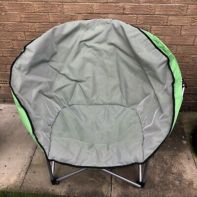 £30 • Buy Gelert Folding Moon Chair.  Collection ONLY