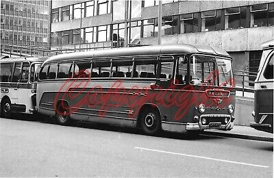 £1 • Buy Carney, Roker (AEC Reliance NGR 602) = B&W Photo
