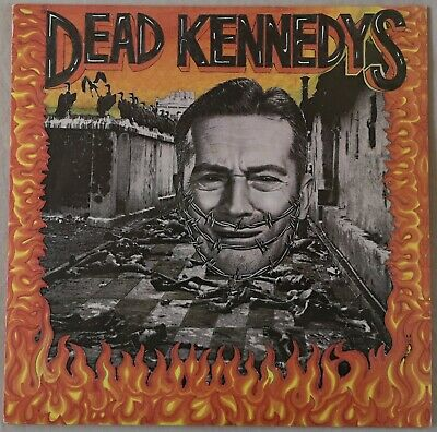 £7.37 • Buy DEAD KENNEDYS 'Give Me Convenience Or Give..' Lp 1987 UK Comp 1st Press +7  M/NM